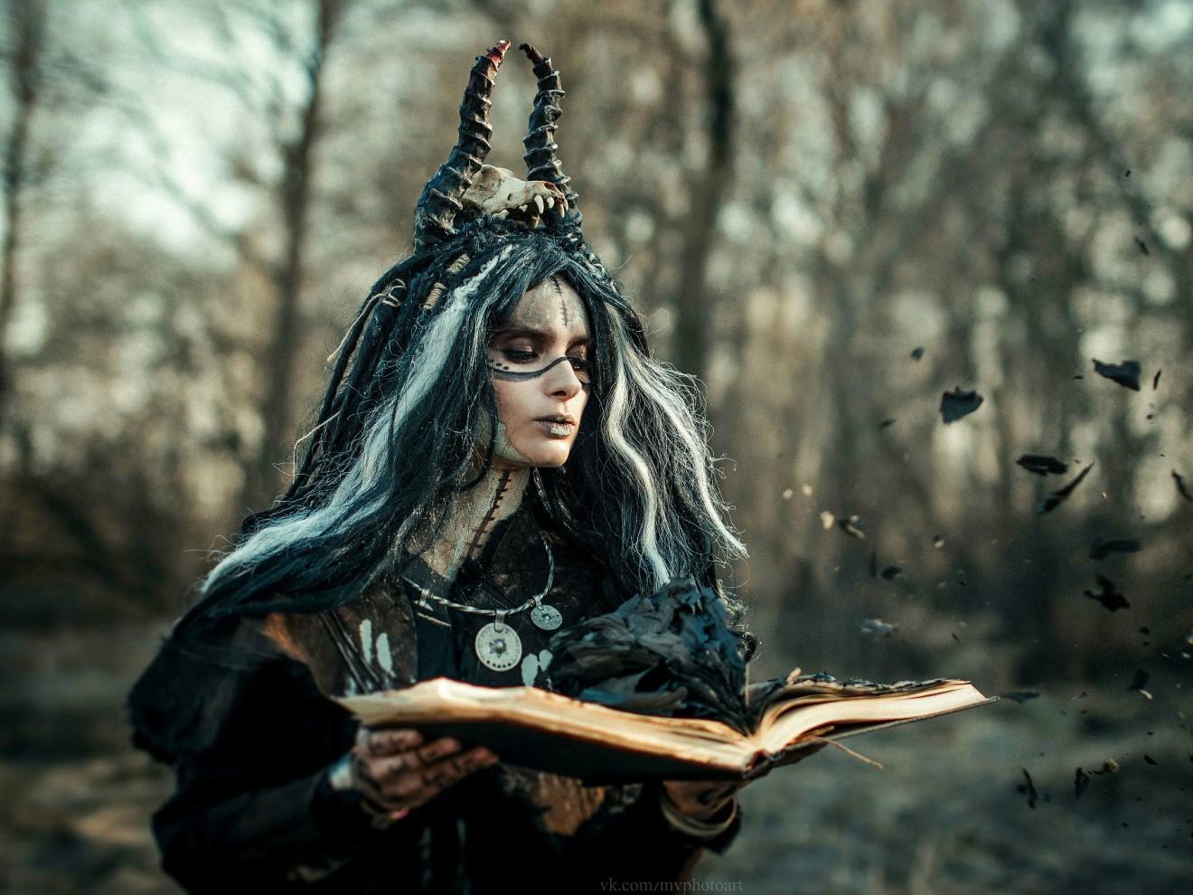 Witchcraft essay