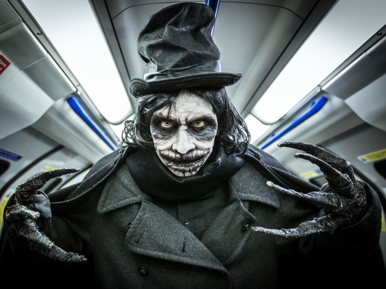 'The Babadook' Wicked Evidence That Good Mothers Can Go Bad