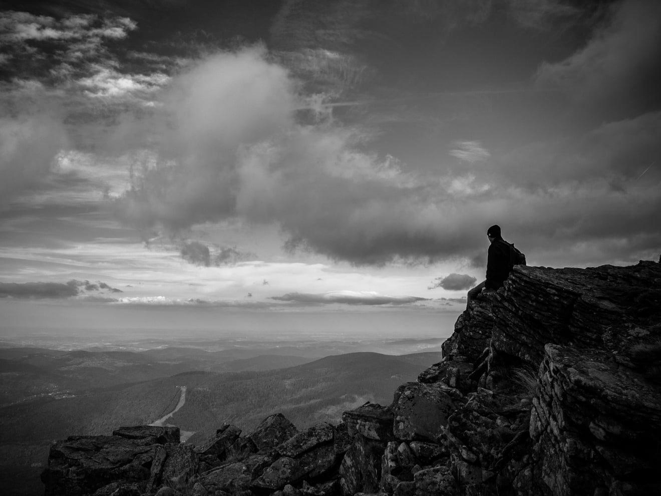 The Freudian Compulsion View In Depressive Suicidal Black Metal