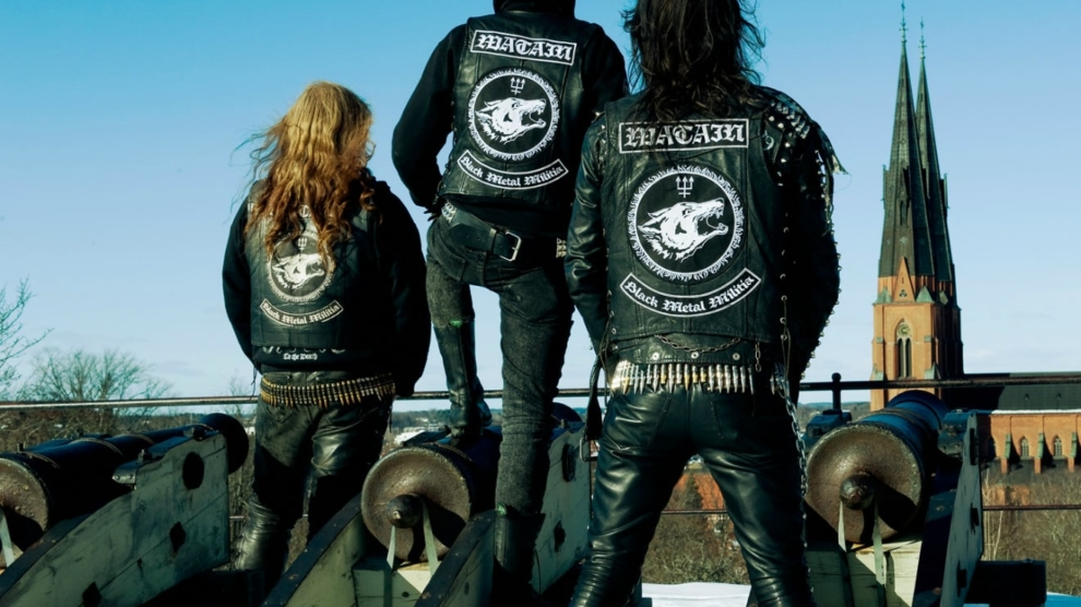 Ideologies And Discourses In Extreme Metal Music