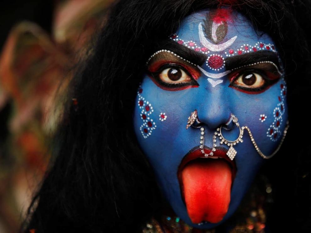 Idolizing Gods in Hinduism During the Nineteenth-Century