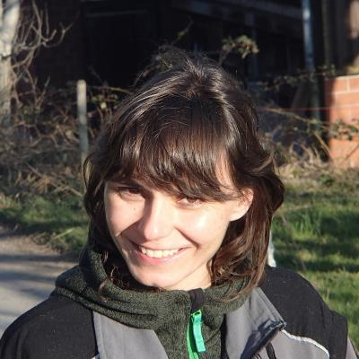 Marta Baldellow