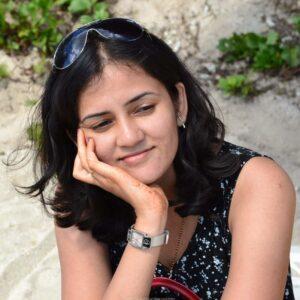 Padma Jagannathan
