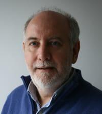 Steve Chibnall