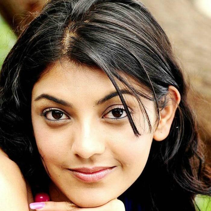 Tanisha Ramachandran