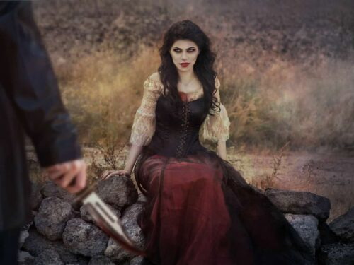 The Archaeological Evidence Of Dollarspean Vampire Burials