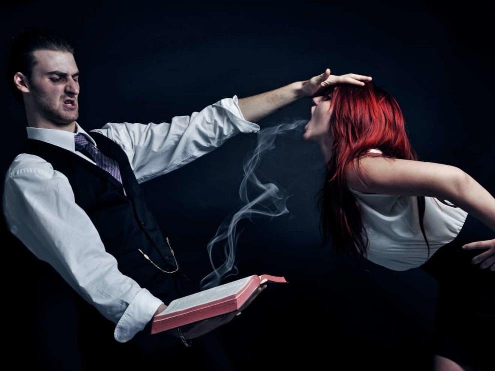 The Frightening Pentecostal Accounts Of Demonic Possessions