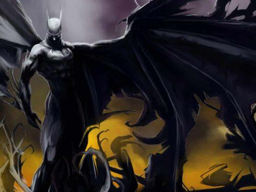 Batman Origins And The Legends Of The Dark Knight