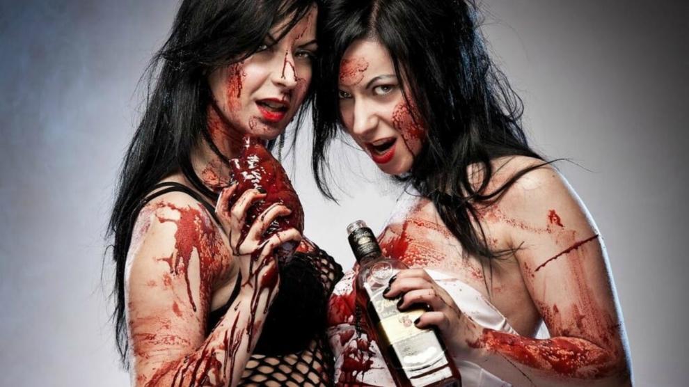 Female Youth Transgression In 1980s Slasher Horror