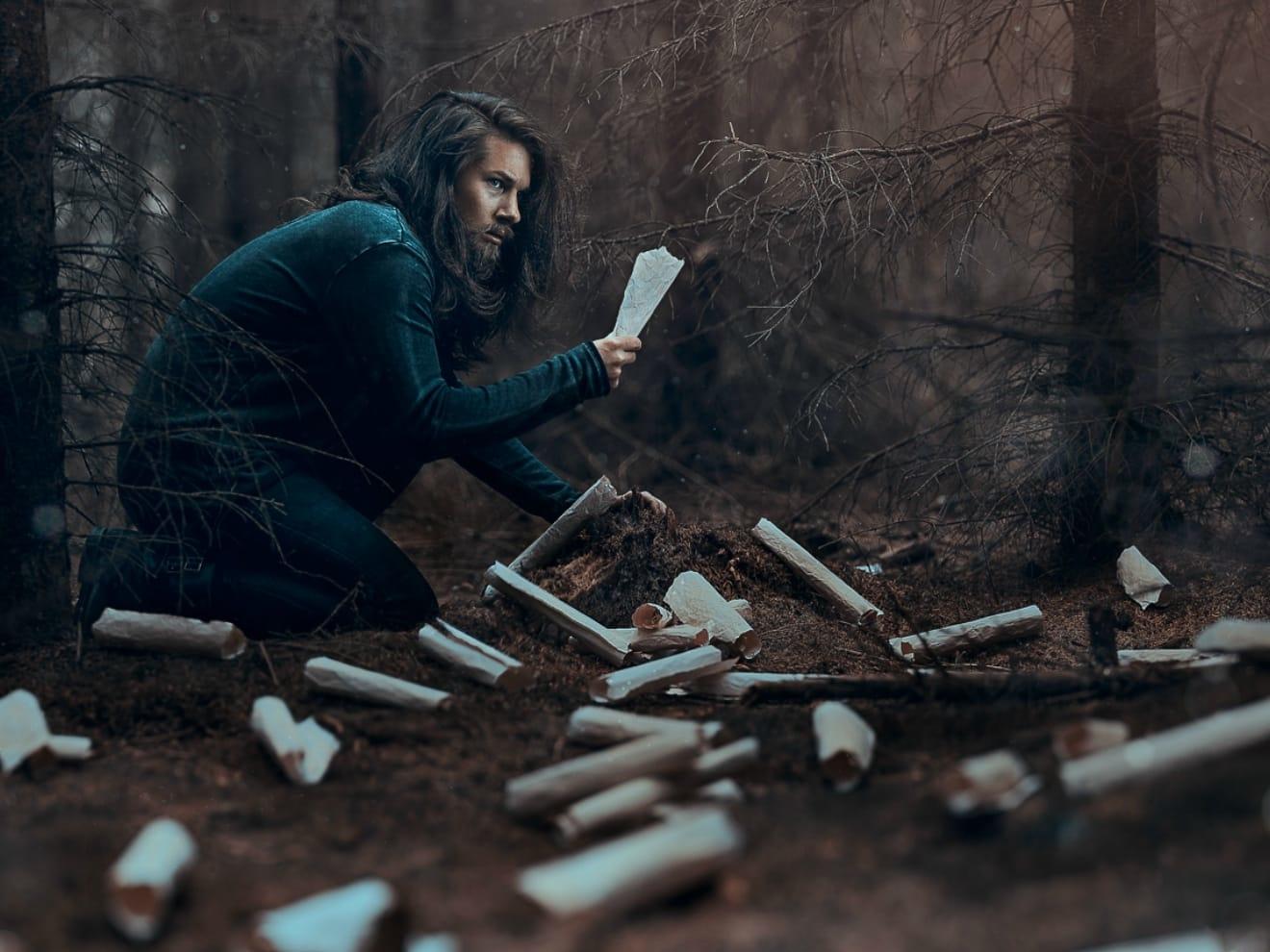 The Gothic Death-Like Awakening Of Taphephobia