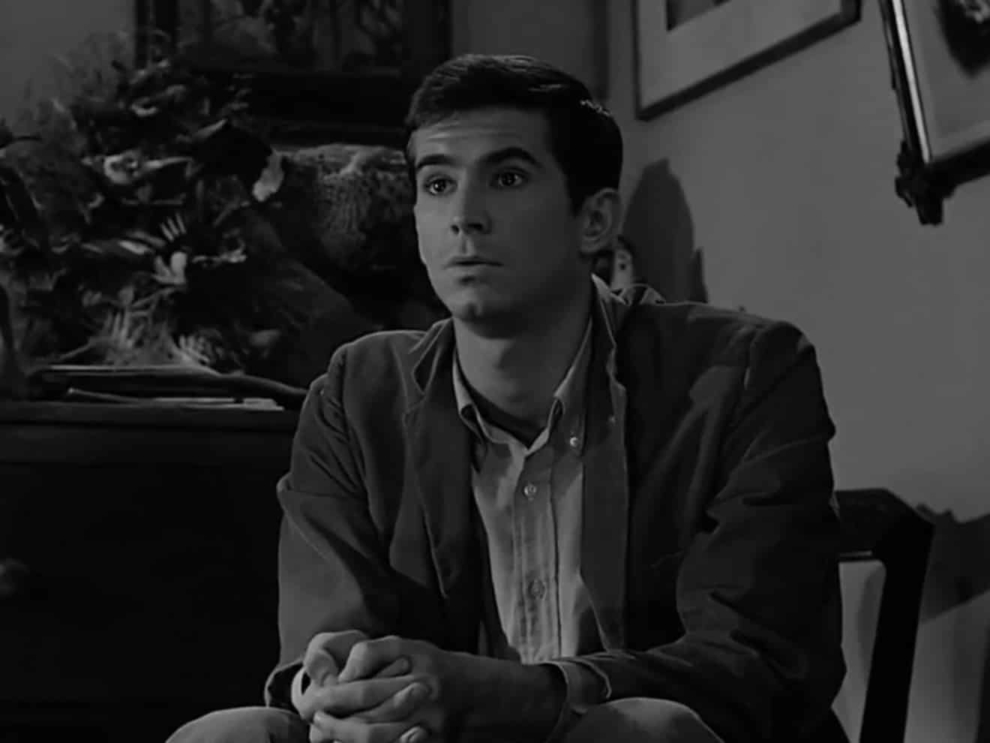 The Fall And Rise Of The Movie 'Psycho-Killer'