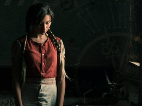 Colombia's 'El Fin' Debuts At The Smart Film Festival