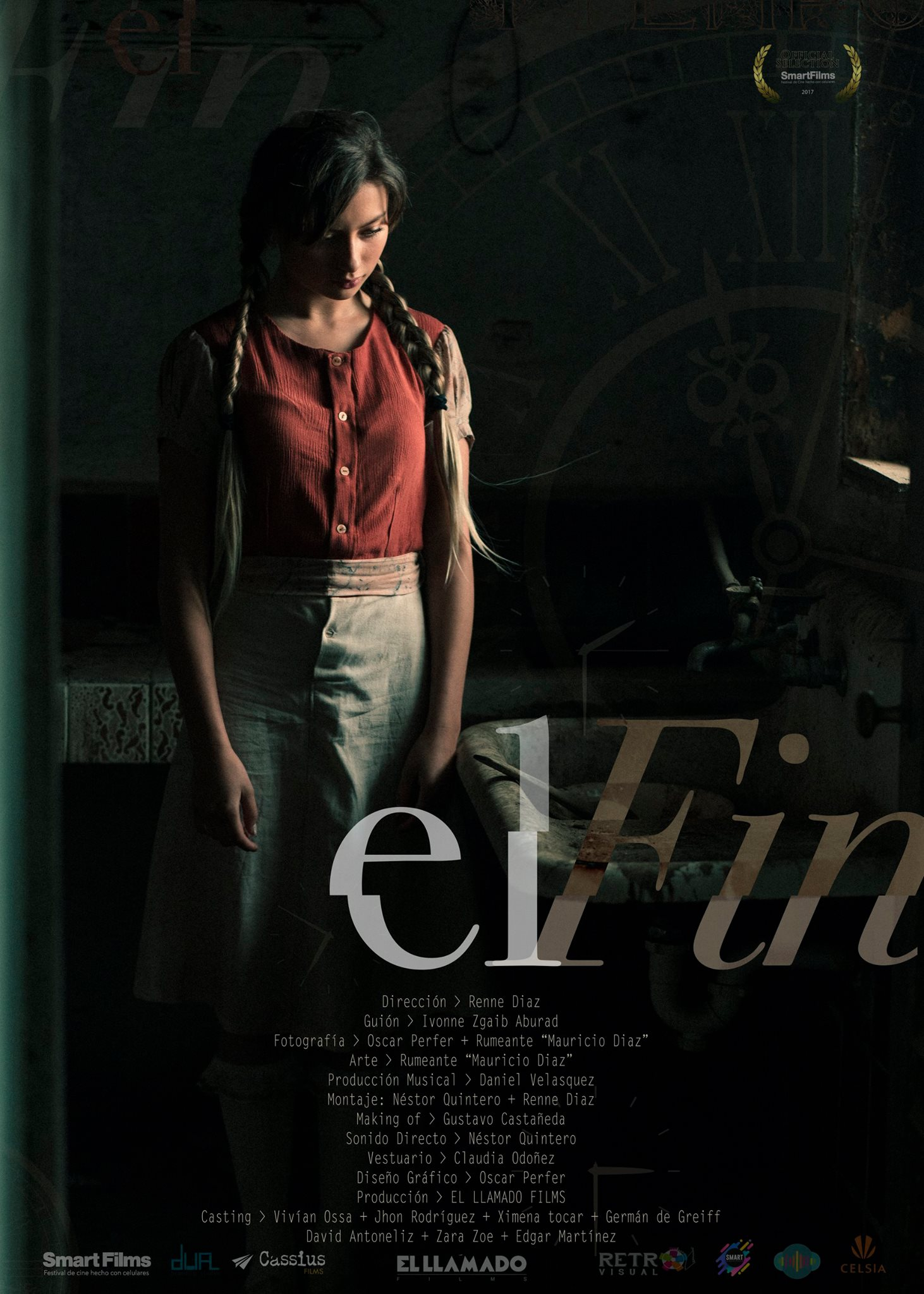 Colombia's 'El Fin' Debuts At The Smart Film Festival