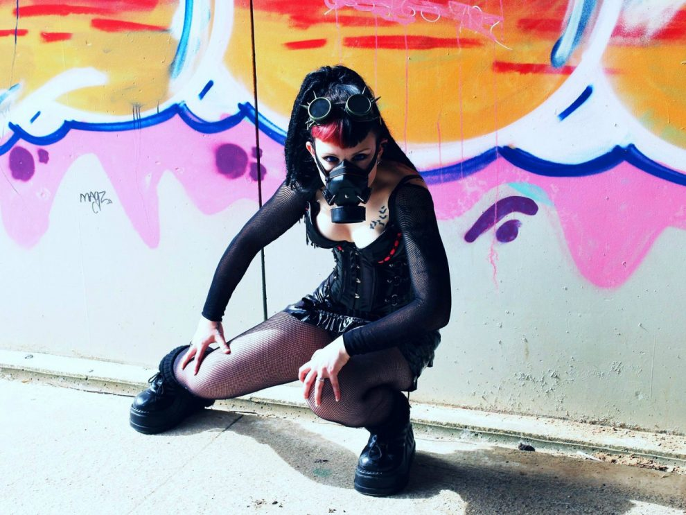 Goth Subcultures Hiding In Cyberspace Plain Sight
