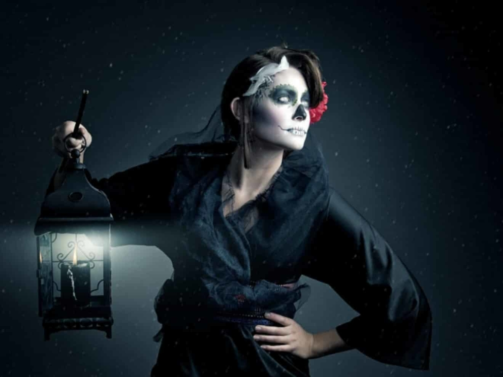 Haunted Cultural Subjects And Ghost Tragedies