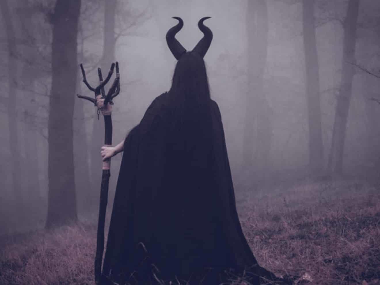 The Devil And Exorcism In The Medieval Mindset