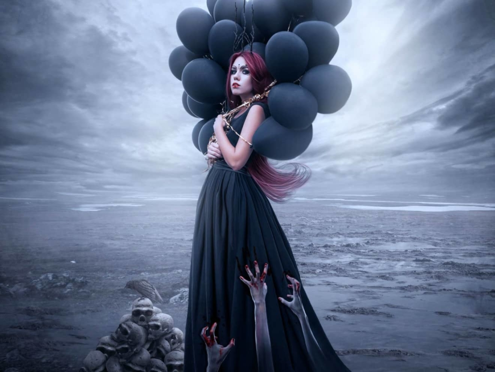 The Gothic Female And The Wicked Anorexia Nervosa