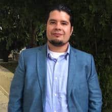 David Ramírez Plascencia