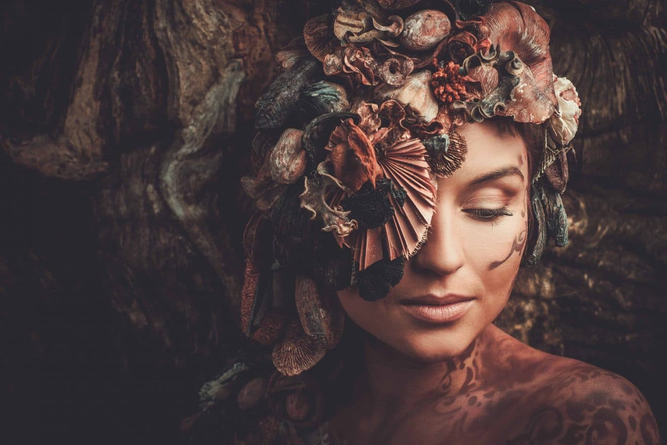 The Supernatural Surrealism In Magical Novels