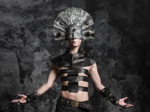 The Faithful Artistic Monstrosities In New Gothic Art