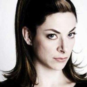 Amy Elizabeth Gore