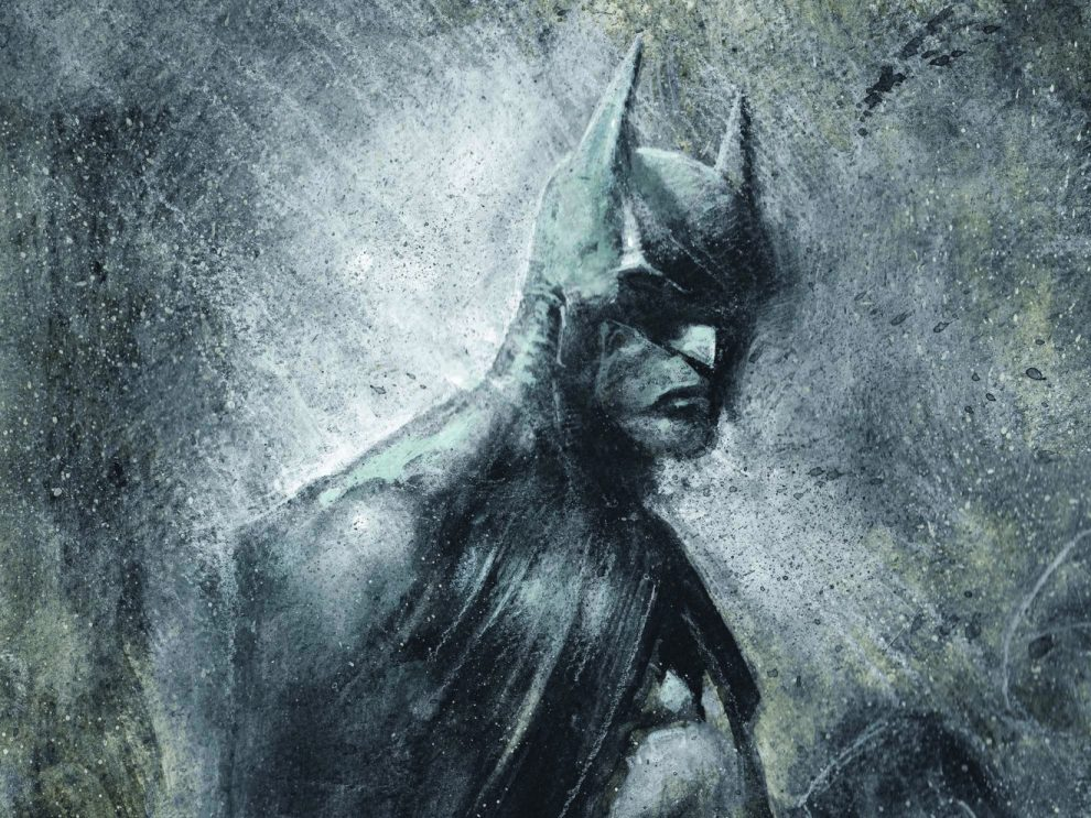 The Batman Descent Into Darkness in Gothic Fiction
