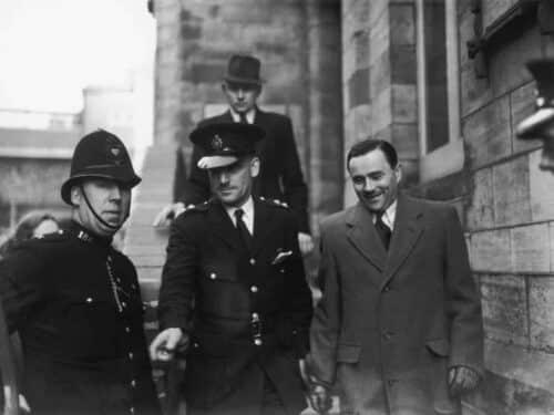 Clinical Vampirism in John George Haigh's Murders