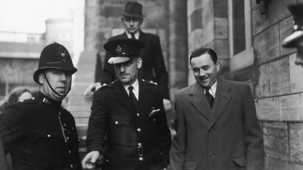 Clinical Vampirism in John George Haigh's Murders
