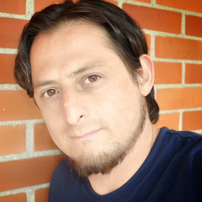 Daniel Salamanca