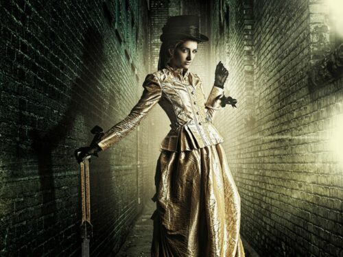 Victorian Folklore, Fear, Ghosts and Old Wives' Tales