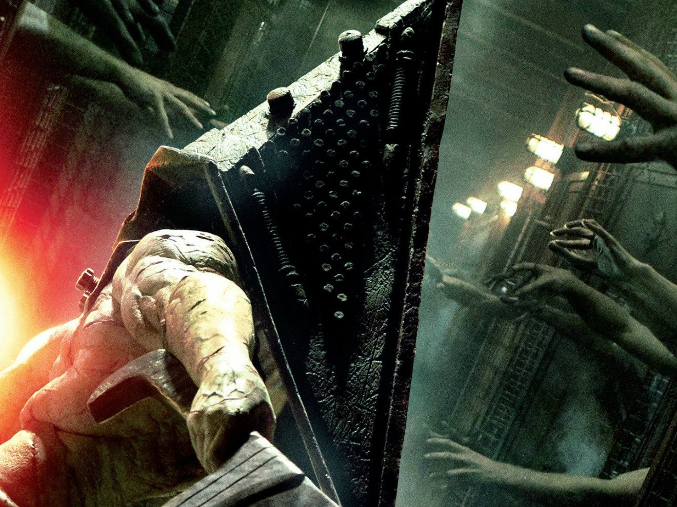 Gaming Horror's Horror and Affect in Survival