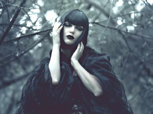 Gothic Women Egalitarianism Within the Goth Scene