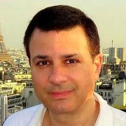 Jamil Mustafa