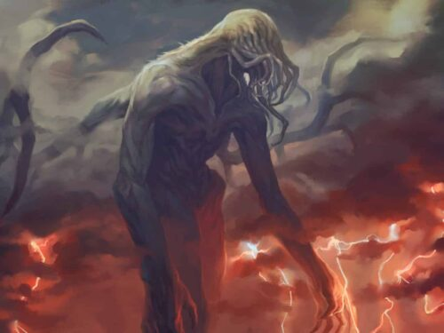 Lovecraftian Horror and the Dream of Decadence