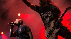 The 'Roots' of Sepultura Within Extreme Metal Scene