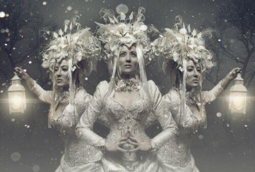 The Three Essential Skills Into the Magickal Universe