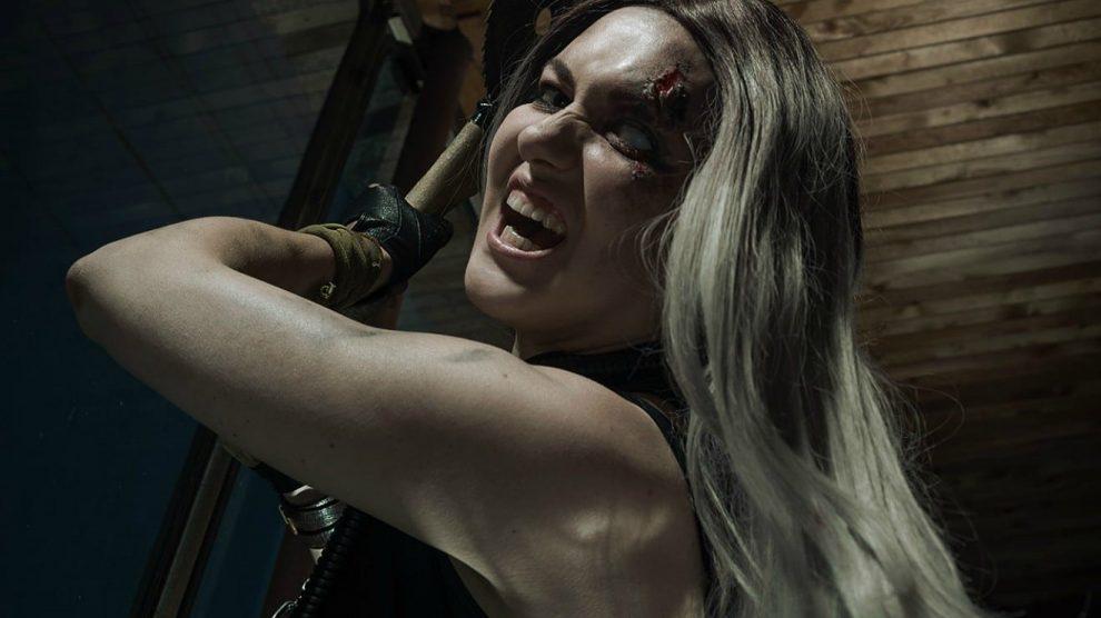 Violent Women and the Sadism in Slasher Films