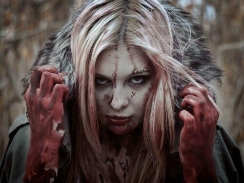 Contemporary British Women Horror Fiction Writers