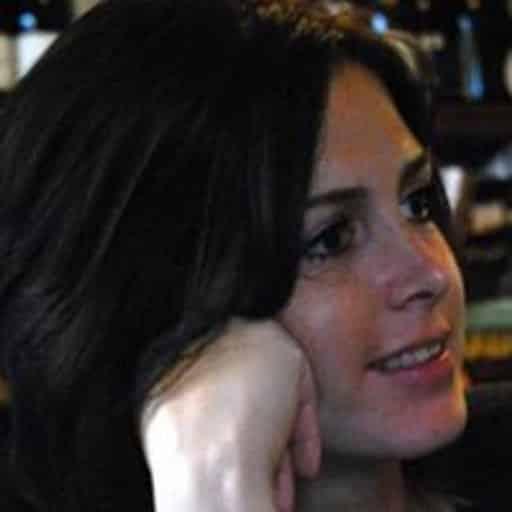 Luciana Mascarenhas Fonseca
