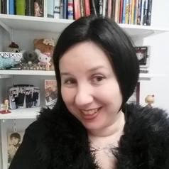 Christine Feldman-Barrett