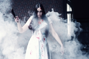 Horror Film as a Form of Intercultural Communication