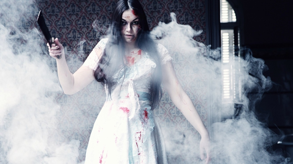 Horror Film as a Form of Intercultural Communication
