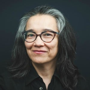 Monika Kin Gagnon