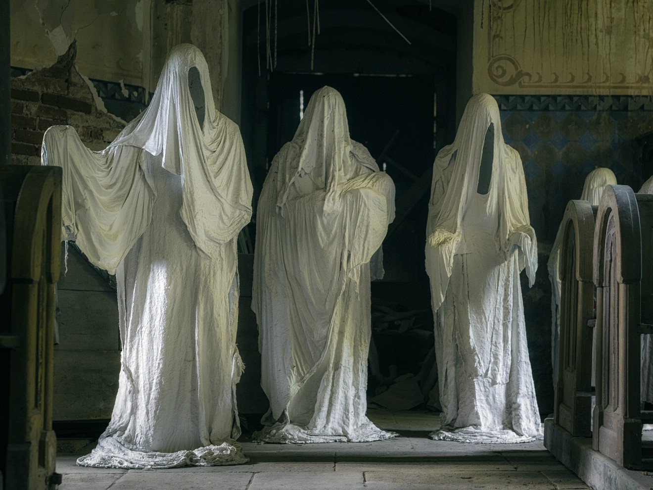 The Ghosts in Scottish Tourism and Other Haunts
