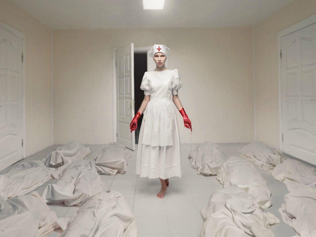 Twenty-First-Century Torture Porn Horror Film Cycle