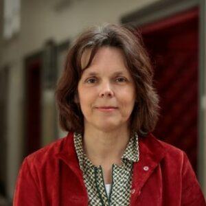 Elisabeth Wesseling
