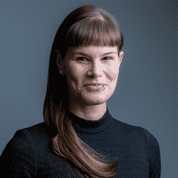 Nadine Muller