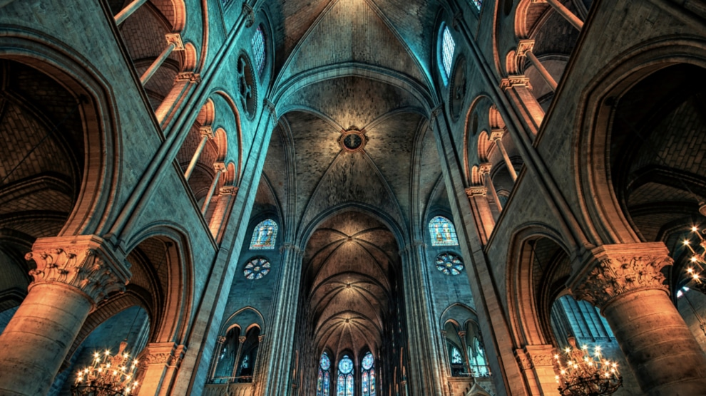 Gothic Art Architecture, Painting, Sculpture Across Europe