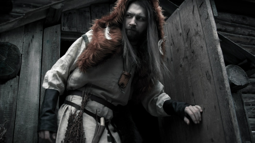 Male Witches in Early Contemporary Europe Witch-Hunting