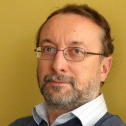 Martin Danahay